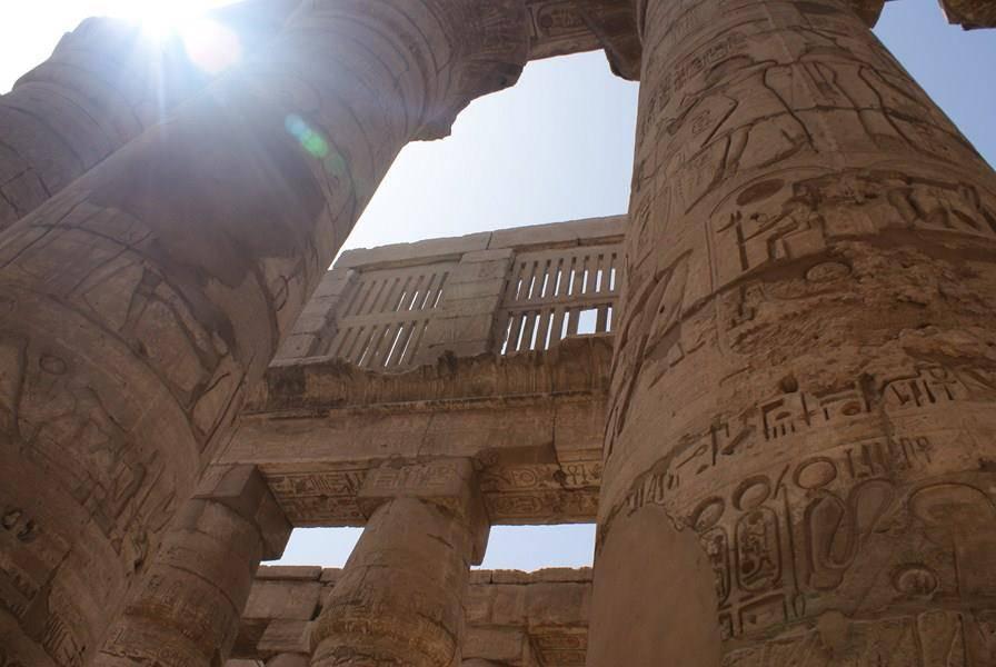 www.wycieczki-hurghada.pl Luxor